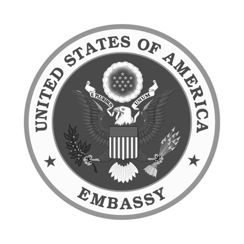 United State of America Embassy Indonesia